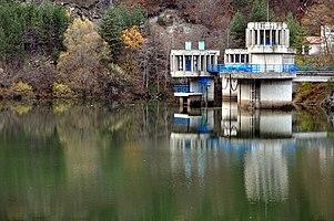 Teshel Hydro Power Plant