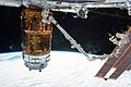 HTV-6 berthed to ISS (ISS050-E-016536).jpg