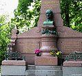 Hahnemann grave.jpg