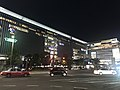 Hakata Station at night 20180511.jpg