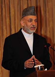U.S. won't pursue Karzai allies in anti-corruption campaign