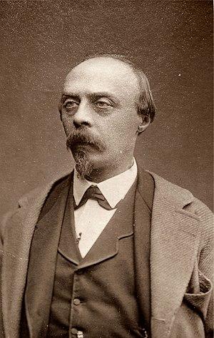 Bülow, Hans von (1830-1894)