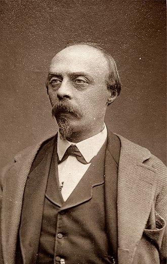 Hans von Bülow - Hans von Bülow