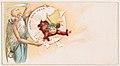 Happy New Year 1890, from the New Years 1890 series (N227) issued by Kinney Bros. MET DPB874628.jpg