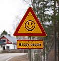 Happy people sign.jpg