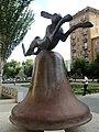 Hare on Bell on Portland Stone Piers (2).jpg