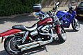 Harley-Davidson, Whitehead, July 2013 (03).JPG