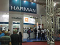 Harman International - Mark Levinson, DigiTech, JBL, Infinity Audio - Expomusic 2010.jpg