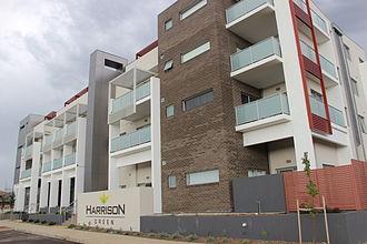 Harrison, Australian Capital Territory - Harrison Green flats