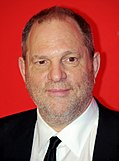 Harvey Weinstein in 2011