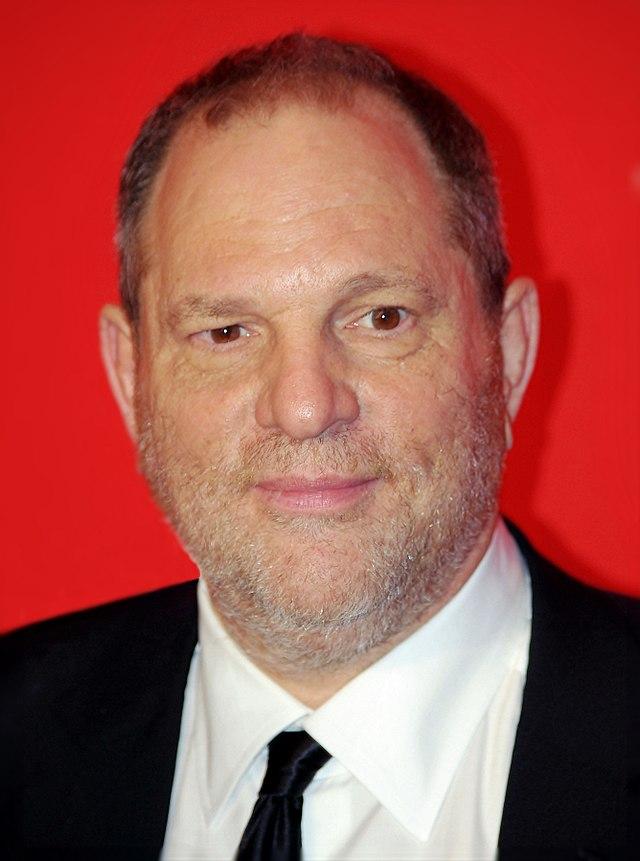 Harvey Weinstein 2011 Shankbone