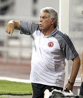 Hassan Shehata Egyptian footballer