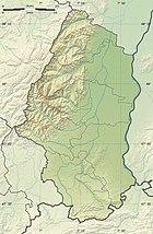 Haut-Rhin department relief location map.jpg