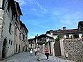 Haute-Vienne Limoges Cathedrale Saint-Etienne Rue De La Regle 28052012 - panoramio.jpg