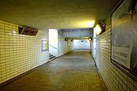 Havířov - Nádraží,podchod.JPG
