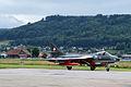 Hawker Hunter Mk.58 J-4086 (HB-RVU) preparing for takeoff.jpg
