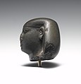 Head of King Amasis, reworked for a non-royal individual MET DP219660.jpg