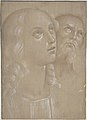 Heads of Two Saints MET DP811075.jpg