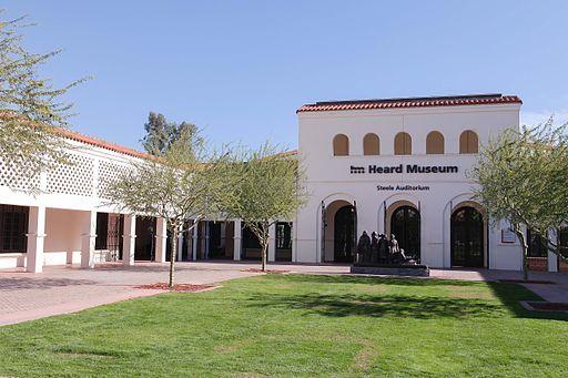 Heard Museum - Virtual Tour