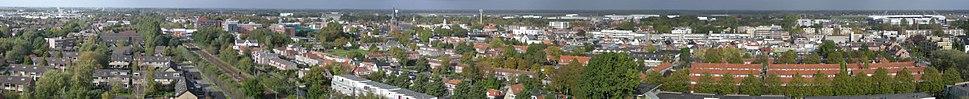 Heerenveen panorama 01