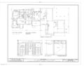 Heidelberg Apartments and Cottages, Braddock Avenue and Waverly Street, Pittsburgh, Allegheny County, PA HABS PA,2-PITBU,21- (sheet 17 of 21).png
