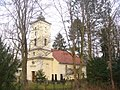 Heiligensee - Dorfkirche (Village Church) - geo.hlipp.de - 32776.jpg