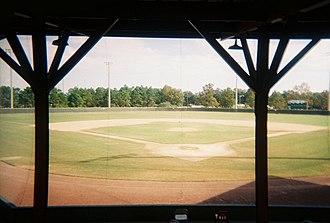 Henley Field - Image: Henley Field Lakeland 3