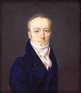 James Smithson British chemist and mineralogist