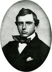 Henry Adams at Harvard University, 1858.jpg