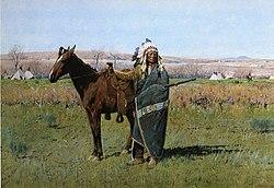 native american plains region