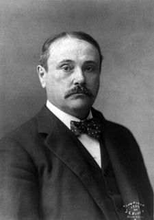 Henry Wade Rogers American judge