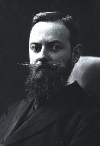Tecklenburg - Hermann Beitzke around 1910