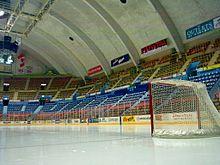 Hersheypark Arena Wikipedia