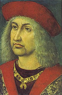 Albert III, Duke of Saxony Duke of Saxony