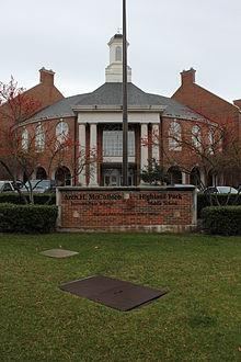 Woodlands Elementary School Ponca City