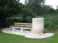 Hightown Common Memorial - geograph.org.uk - 2040086.jpg