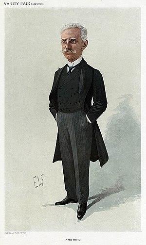 Hildred Carlile - Image: Hildred Carlile, Vanity Fair, 1909 12 23