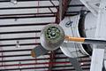 Hiller YH-32 Hornet 8RJ2B ramjet FOF 24Aug09 (14404116147).jpg