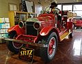 Hillsboro Fire Department 1924 Stutz fire truck side - Oregon.JPG