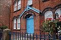 Hillsborough masonic hall - geograph.org.uk - 554551.jpg