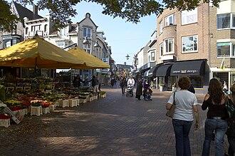 Hilversum - Hilversum city centre