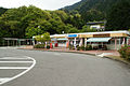 Hiroshima Expressway - Kuchi PA - 01.JPG