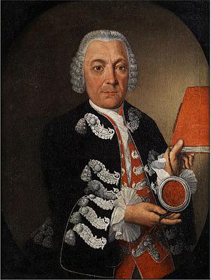Johann Friedrich Alexander