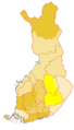 Historical province of Savonia in Finland.png