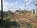 Hitara station looking North.jpg