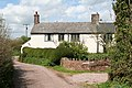 Hockworthy, Hockford Cottage - geograph.org.uk - 164609.jpg