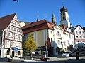 Hoftheater, Sigmaringen (Court Theatre) - geo.hlipp.de - 22957.jpg