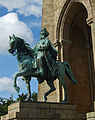 Hohensyburg Kaiser-Wilhelm-Denkmal PS750.jpg
