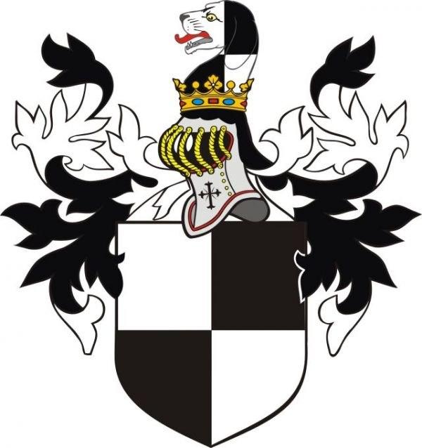Hohenzollern-herb-rodowy