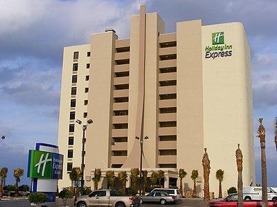 Holiday Inn Express Daytona Beach Shores (5411717409).jpg